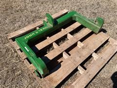 John Deere Category 3 Quick Hitch