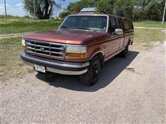 1994 Ford F150 Pickup