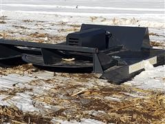 2020 Wolverine Rotary Mower Skid Steer Attachment