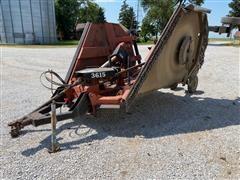 Bush Hog 3615 15' Rotary Mower