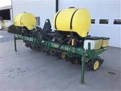 John Deere 7300 MaxEmerge 2 6R30 3-Pt Planter