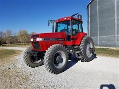 1999 Case IH 8930 MFWD Tractor