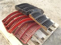 Case IH 8250 Combine Concaves