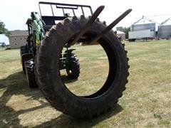 Firestone 380/105R50 Sprayer Tire