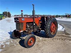 1965 Massey Ferguson 165 2WD Tractor