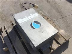 Reinke 65G Electrogator Pivot Control Panel