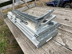 Overhead Door Track & Panels
