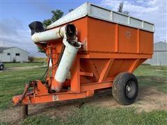 United Farm 425 Grain Cart