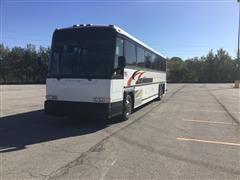 1989 MCI TMC 102-C3 Passenger Bus