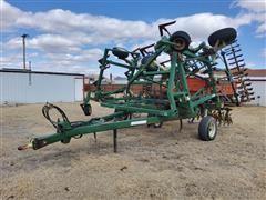 Quinstar Fallowmaster II 35' Field Cultivator