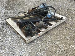 Hydraulic Truck PTO Wet Kit Pump