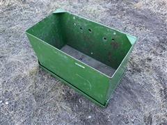 John Deere New Gen 2 Rock Box