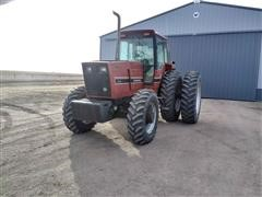 1985 International 5288 MFWD Tractor