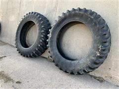 Firestone 18.4-42 Tires