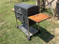 Char-Broil 240A Charcoal Grill