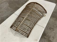 1938 Chevrolet Front Grill