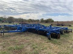 2010 Landoll 7431-33 Vertical Tillage Plus