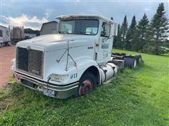 1998 International 9400 6x4 T/A Truck Tractor