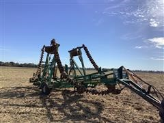 2013 Kelly 30 E Diamond Harrow