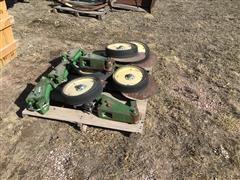 John Deere Single Disc Fertilizer Openers