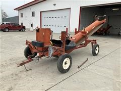 Spudnik 1130 Material Handler