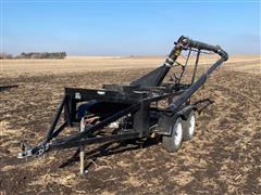 Strobel Easi Load T/A 2-Box Seed Tender