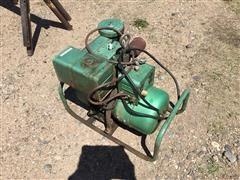 Dayton 3500 Watt Generator