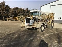 Tyler 4300 Floater Sprayer