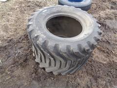 Goodyear Super Terra Grip 42X25.00 20 NTS Tire