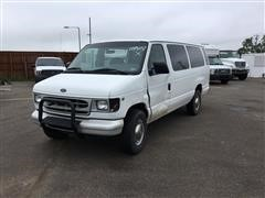 1999 Ford Econoline 350 Van