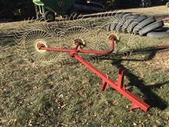 Sitrex RP/3 Wheel Rake