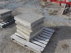 Concrete Slab Blocks