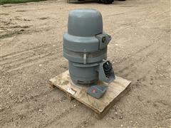 General Electric 5K404DBB6008B Electric Irrigation Motor