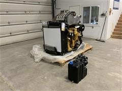 2019 Caterpillar C7.1 Acert Engine, Industrial Use Only