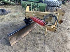 Land Pride 4596 3-PT Hydraulic Blade