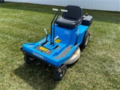 1989 Dixon ZTR 312 Zero Turn Riding Lawn Mower