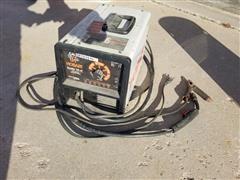 Hobart Handler 125 EZ Gasless Welder