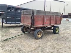 Central 10' Harvest Wagon