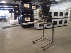 USC Dry Additive Seed Treater
