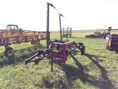 Rowse T9 Double Sickle Mower