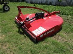 2020 Bush Hog BH217-1 7' HD 3-Pt Shredder/Mower