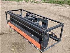 2021 TMG DB86 Hydraulic Dozer Blade