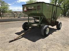 Dakon Dakota Iron Gravity Wagon