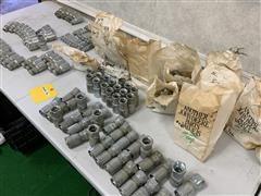 John Deere Hydraulic Fittings