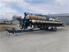 "Kinze 3600 16R30""/31R15"" Row Crop Planter"