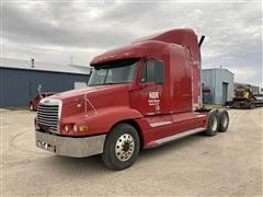 2005 Freightliner Century CST120 T/A Truck Tractor