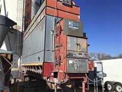 M-C 975-B115 Continuous Grain Dryer