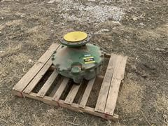 John Deere JDH161540 Final Drive For Parts Only