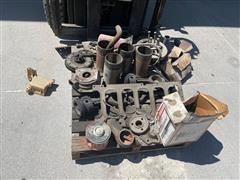 Caterpillar C15 Misc Engine Parts