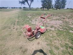 Troy-Built Roto Tiller & Snapper Push Lawn Mower